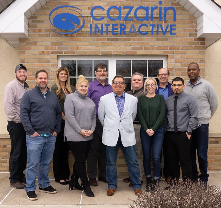 Why Choose Cazarin Interactive Local Web Marketing Agency