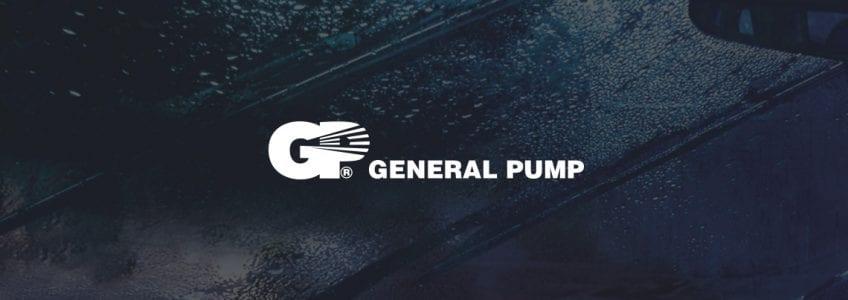 Cazarin Interactive Case Study - General Pump