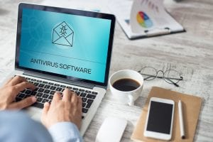 Antivirus Software Protection Cazarin Interactive - Image