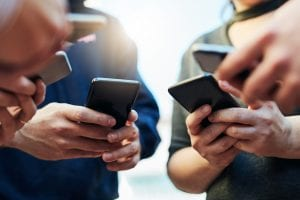 Mobile Friendly Smartphone Cazarin Interactive - Image