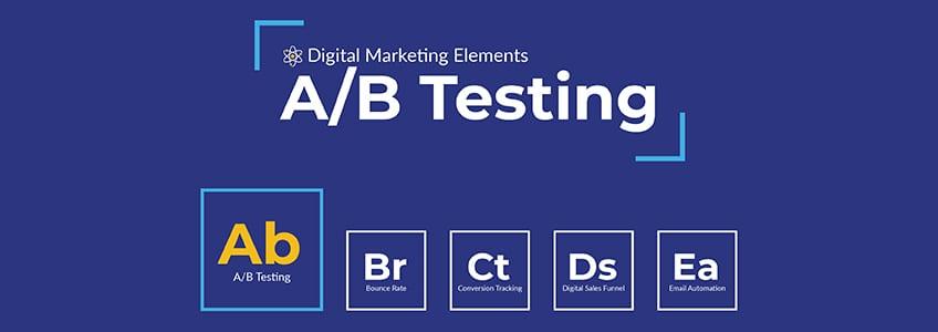 AB Testing Cazarin Interactive Blog