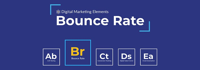 Bounce Rate Cazarin Interactive Image